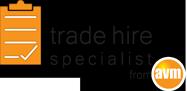 Trade AV Rental