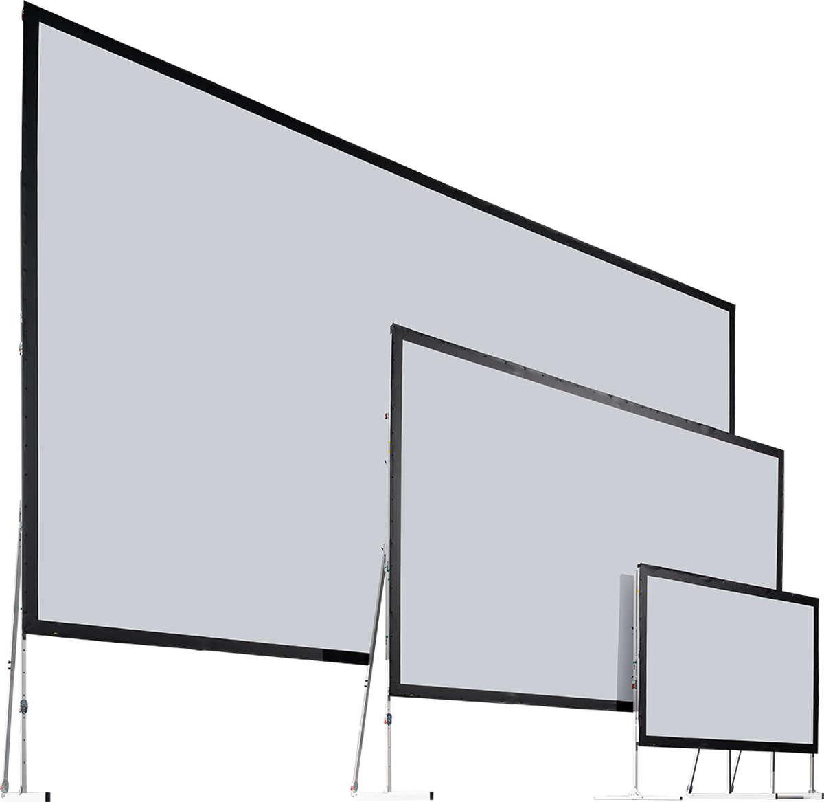 AV Stumpfl Monoblox 32 Rear Projection Projection Screens  http://www.ivojo.co.uk/projection-screens.php
